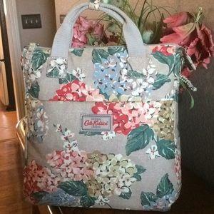 Cath Kidston 2 in 1 Backpack / Crossbody Bag